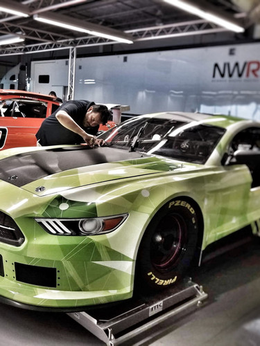 vehicle wrap - Full Wrap- Mustang.jpg