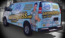 Aaron Express Partial