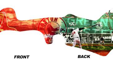 Garza Red Sox