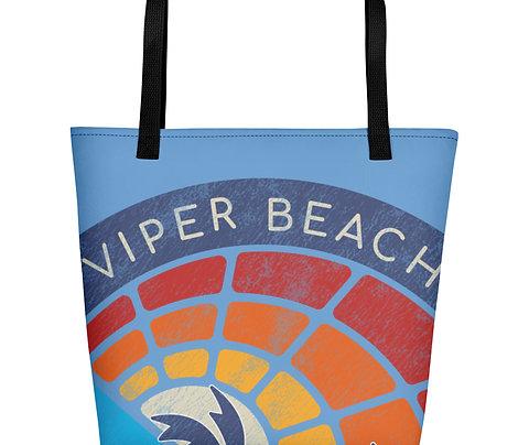 Viper Beach Bag
