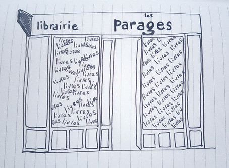 Le post des libraires