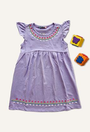 5 Pack Girls Dress (2y-7y) - £2.70