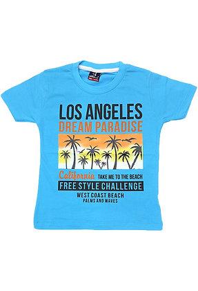 40x Boys T-Shirts / £1.75 Per Item