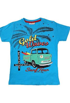 12x Boys T-Shirts / £1.60 Per Item