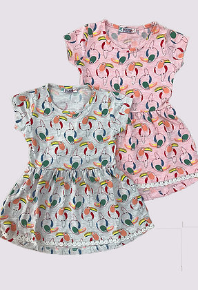 10x Girls Dresses - £2.50 Per Item