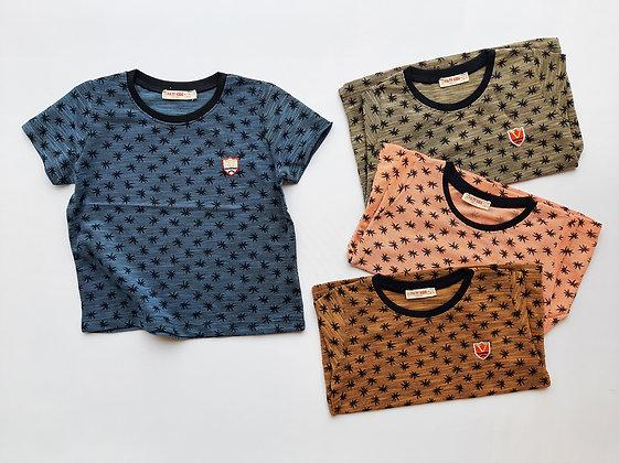 20x Boys T-Shirts (2y-7y) - £1.60