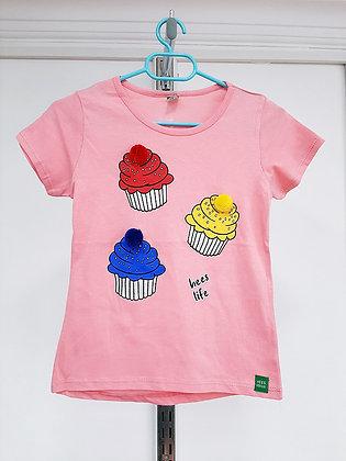 20x Girls T-Shirts - £1.70 per item