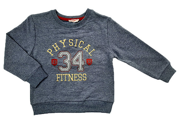 5x Boys Sweatshirts - £2.40 per item