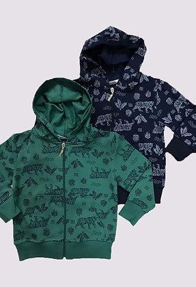 10 Pack Boys Hoodie (2y-6y) - £3.10