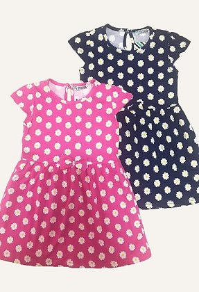 10 Pack Girls Dress(2y-7y) - £1.95