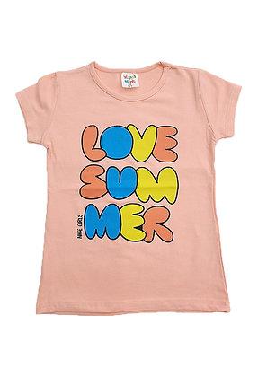 16x Girls T-Shirts - £1.60 Per Item