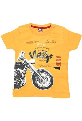 40x Boys T-Shirts - £1.75 Per Item