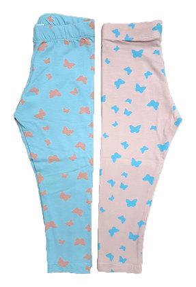 10x Girls Leggings - £1.70 per item