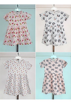 20x Girls Dresses / £1.75 Per Item