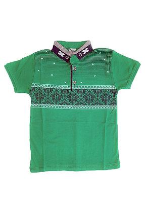 16x Boys Polo T-Shirts - £2.00 Per Item