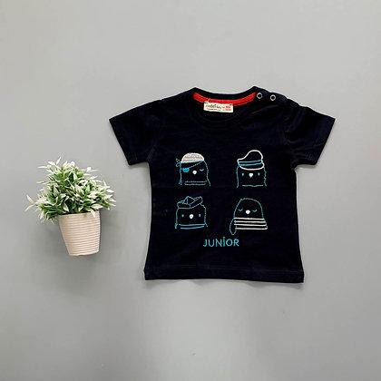 8 Pack Toddler Boys T-Shirt (0y-3y) - £1.60