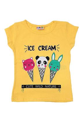 16x Girls T-Shirts / £1.50 Per Item