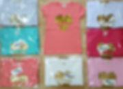 Girls_Tshirt_9-10-11-12 Years Sequined (