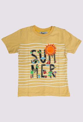 20x Boys T-Shirts - £1.60 per item