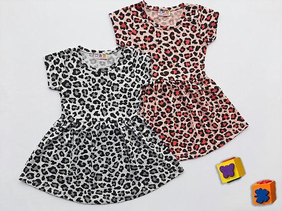 8 Pack Girls Dress (2y-8y) - £1.90