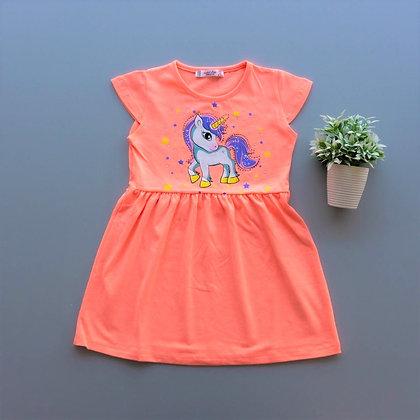 10 Pack Girls Dress (3y-8y) - £2.35
