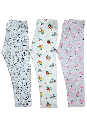 15x Girls Leggings - £1.70 per item