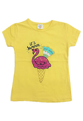 16x Girls T-Shirts - £1.60 Per Item