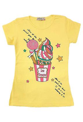 16x Girls T-Shirts / £1.60 Per Item