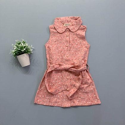 5 Pack Girls Dress (3y-8y) - £3.25