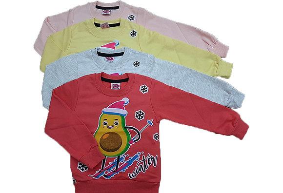16x Girls Sweatshirts - £2.25 per item