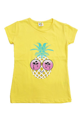 16x Girls T-Shirts - £1.70 Per Item