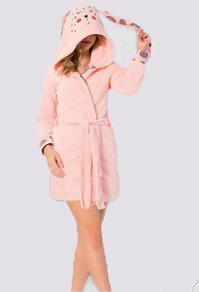 Ladies Dressing Gown (4 pack)