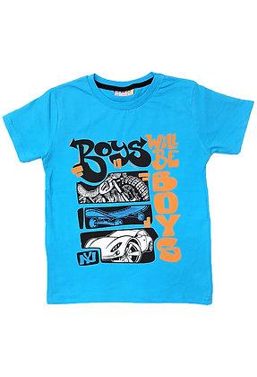 16x Boys T-Shirts / £1.60 Per Item
