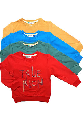 20x Boys Sweatshirts - £2.90 per item