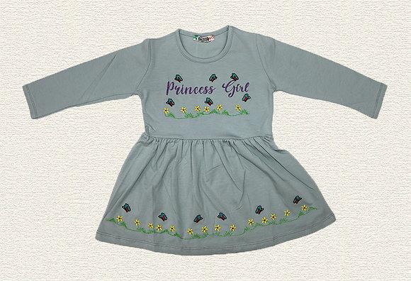 5 Pack Girls Dress(2y-6y) - Per item: £2.50