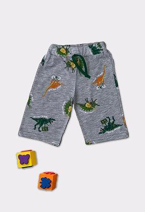 4 Pack Boys Shorts (5y-8y) - £1.85