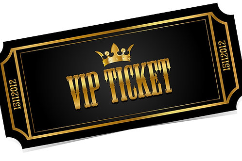 SHINE ON Quad Cities VIP Ticket