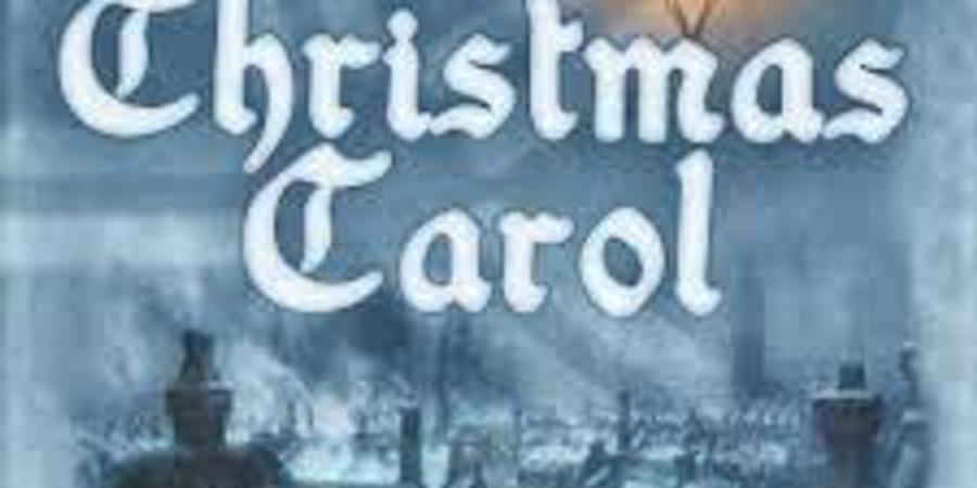 A Christmas Carol (2pm show)