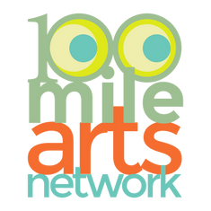 100 Mile Arts Network has help for the summer