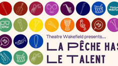 Get your tickets for La Peche has Le Talent here...