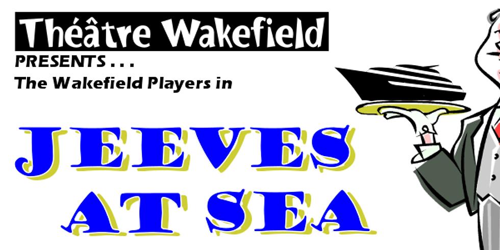 Jeeves at Sea