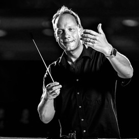 Mark Baumgartner - Dirigent
