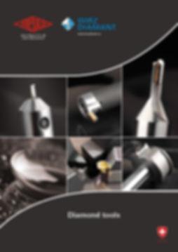 Fotografie, Layout, Broschüre- Meyco, Wirz Diamant