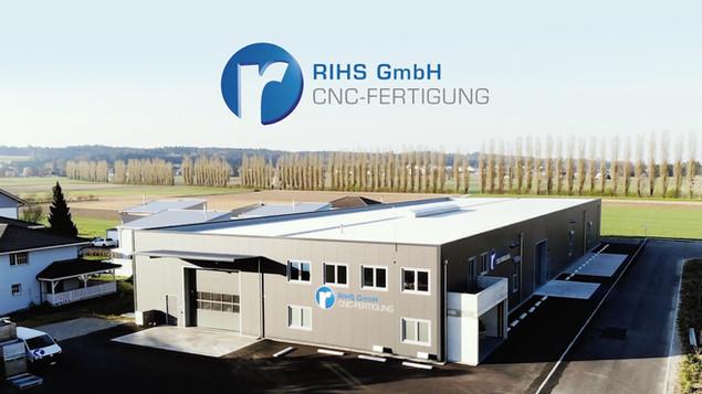 Rihs GmbH