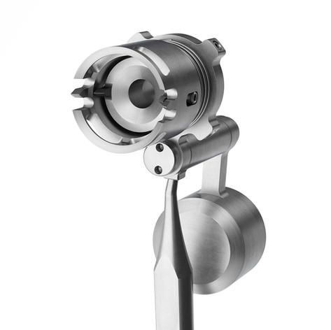 SDI-Augenmesser