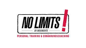 Logo No limits