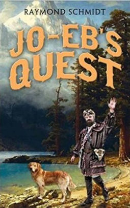 Jo-Ebs Quest Book 1 Ima