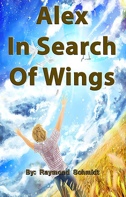 Alex In Search Of Wings Image