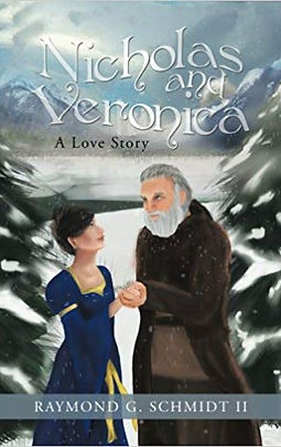 Nicholas and Veronica A Love Story
