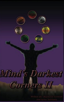 Mind's Darkest Corners Book 2